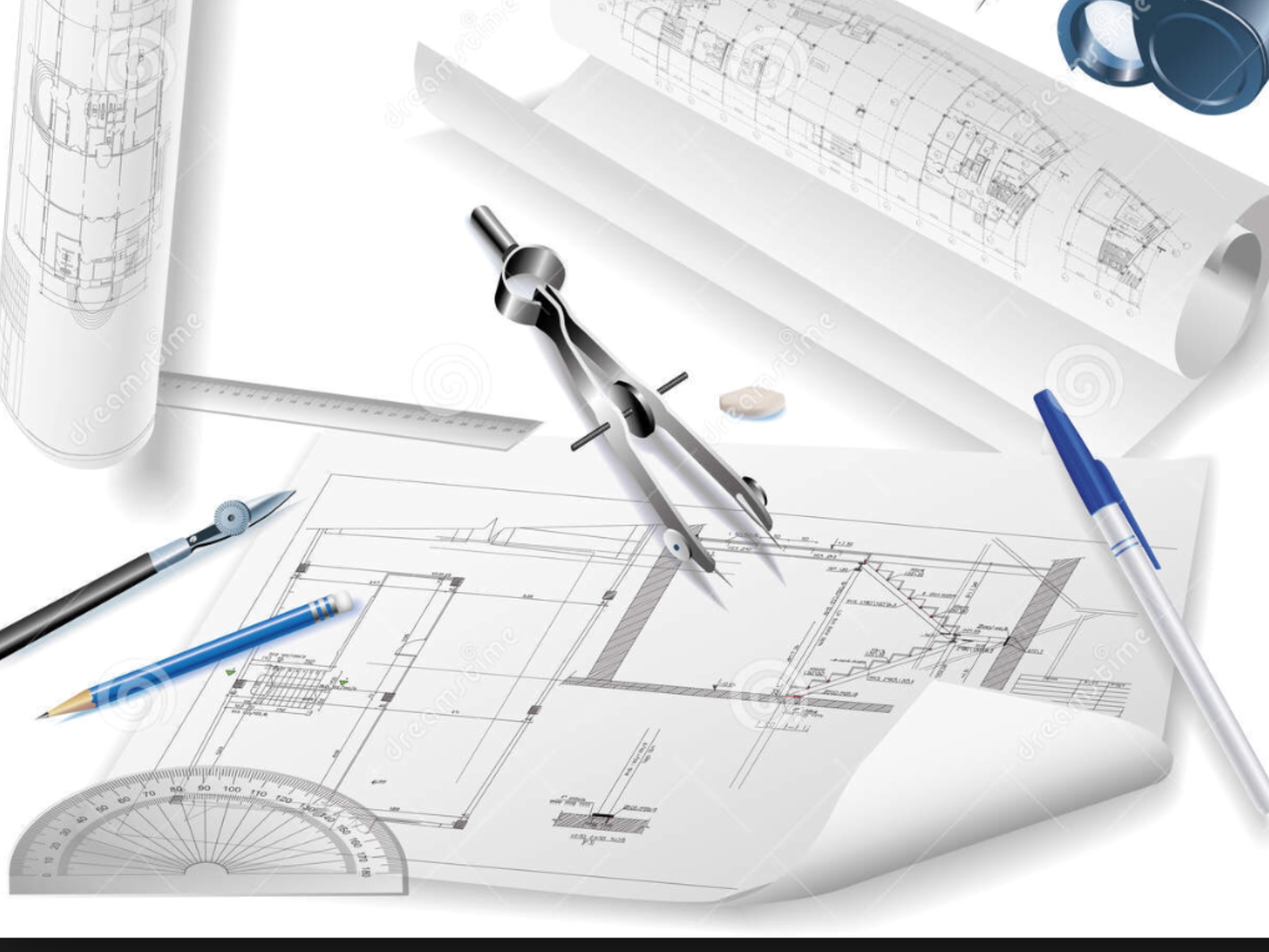 Architectural Drawing Services Koh Samui Construction