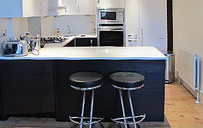 Kitchen Design Koh Samui Construction And Maintenance